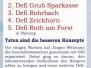 Defi-Übergabe Zeickhorn