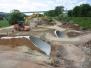 Fortschritt Brückenbau B303