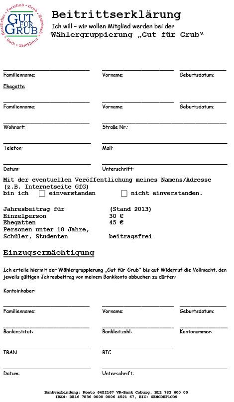 Microsoft Word - Beitrittserklärung NEU.doc