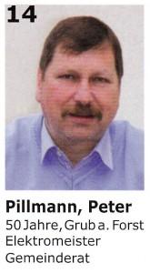 Pillmann