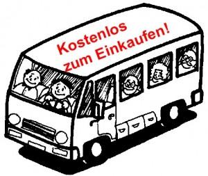 Busfahren sw
