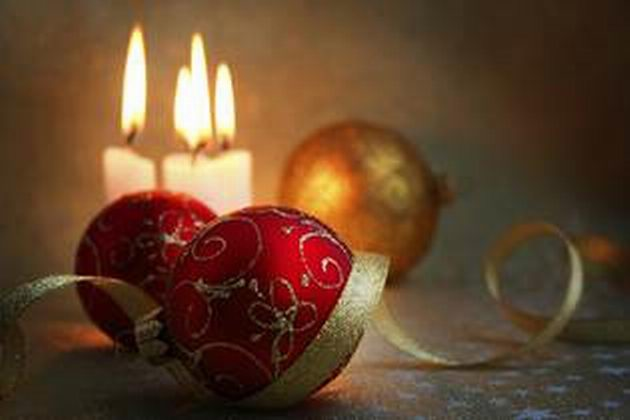 Weihnachtsfeier GfG
